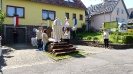 Fronleichnamsfest 2016 Ludweiler - Lauterbach - Geislautern