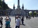 Lourdeswallfahrt Mai 2015