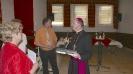 Bischofsbesuch 2013