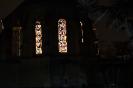 Kirchenfenster - Reparatur