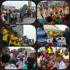 Bana Ngayime und Straßenkinder